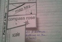 Teaching - SS / by Rebecca Loosle