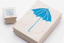 Rainy Days / Rain, rain, go away! Ideas from our shop to make the most of the summer - whatever the weather!     / by V&A Shop