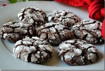 Cookies, Candies & Bars / by Phyllis Smith