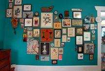 House Decor / by Madeline Henderson