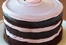 Cakes! / by Kaylee Ward