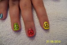 nails  / by Micah Tarry