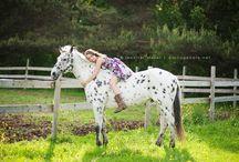 Senior picture ideas for Kayla / by Tammy Bignall