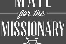 I'm a Mormon / by Mandi Christensen