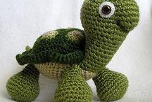 Crochet / by Sonia Da Silva