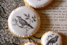 Yummy! / neat food ideas :) / by Kayleigh Gladden
