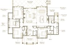 Floor plan / by Leslie Farren