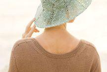 Knitting & Crochet / by Marcia Brown