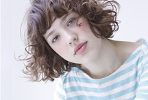 Hair / by Susan Belshaw