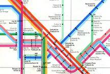 Maps & Cartography / by sami keinänen