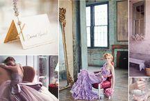 Lavender / by Anna Brown