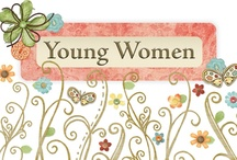 LDS Young Women / by Montserrat {Cranial Hiccups}