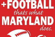 Maryland My Maryland! / by Mary Reynolds