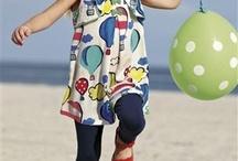 Kid Clothing / by Kimberly Barnett