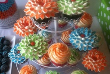 Cupcakes / by Brandy Dallas