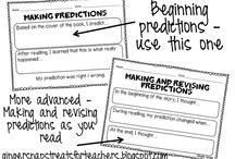 Making predictions / by Kim Obringer
