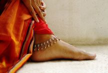 Foot jewelry / by Maria Veigman