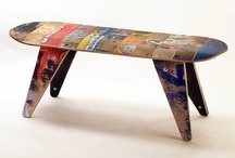 Up Cycled! / by Barbara Newman