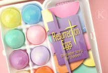 easter / by Tania Fortenbery