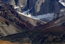 South America, Argentina,Cile, etc... / by Costanza Carbone