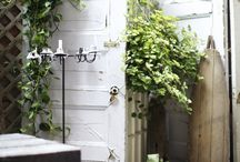 Outdoor ideas... / by Annette Simpson