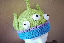 Yarn Crafts / by Tina Weaver
