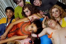 Skins / by Ashley Johnson