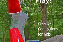 Science & Technology (Homeschool) / by Beneath the Rowan Tree