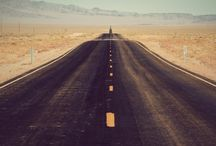 On the road again / by Thomas Lübeck
