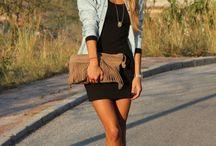 Fashion :) / by Haley Copeland