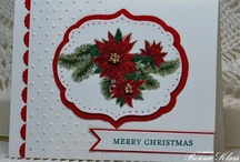 Christmas / by Judy Owen