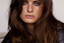 Hair / by Danielle Everett