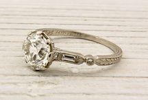 Jewelry / by Allison Edwards