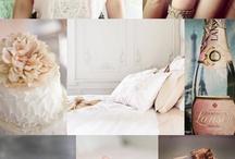 Wedding Ideas / by Paige Martin