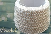 crochet et tricot / by Monique Guiral Ferlandin