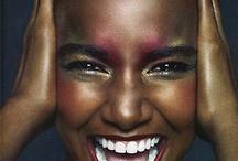Smile Darn You Smile / by CAROL VAN HORN