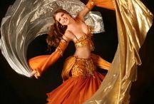 Belly Dancing / by Mezza Luna