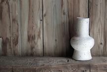 ceramics / by Martine Bury