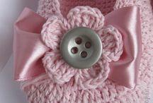 Crochet / by Marjorie Fields