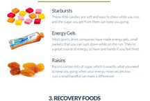 Nutrition Tips / by Olivia Grisham