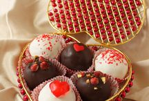 Valentine's Day ideas / by Kari Corbett