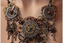 Steampunk / by Christelle Diss