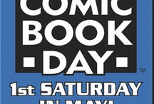 Comics/Graphic Novels / by Readers Read
