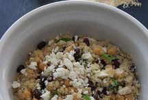 Healthy Eating and Vegetarian / by Emie