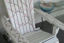Furniture-creative / by Mary Butler Brown
