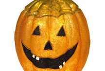 Halloween / 1000Bulbs.com offers you all the spooky, scary and fun Halloween accessories to light up your holidays. / by 1000Bulbs.com