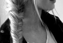 Hair / by Olivia Thompson
