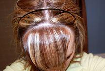 Hair / by Ashleigh Eades Robertson