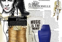 Polyvore / by chrissy king