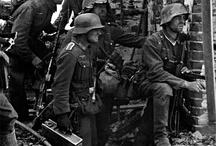 WWI-WWII / by pau gasol valls